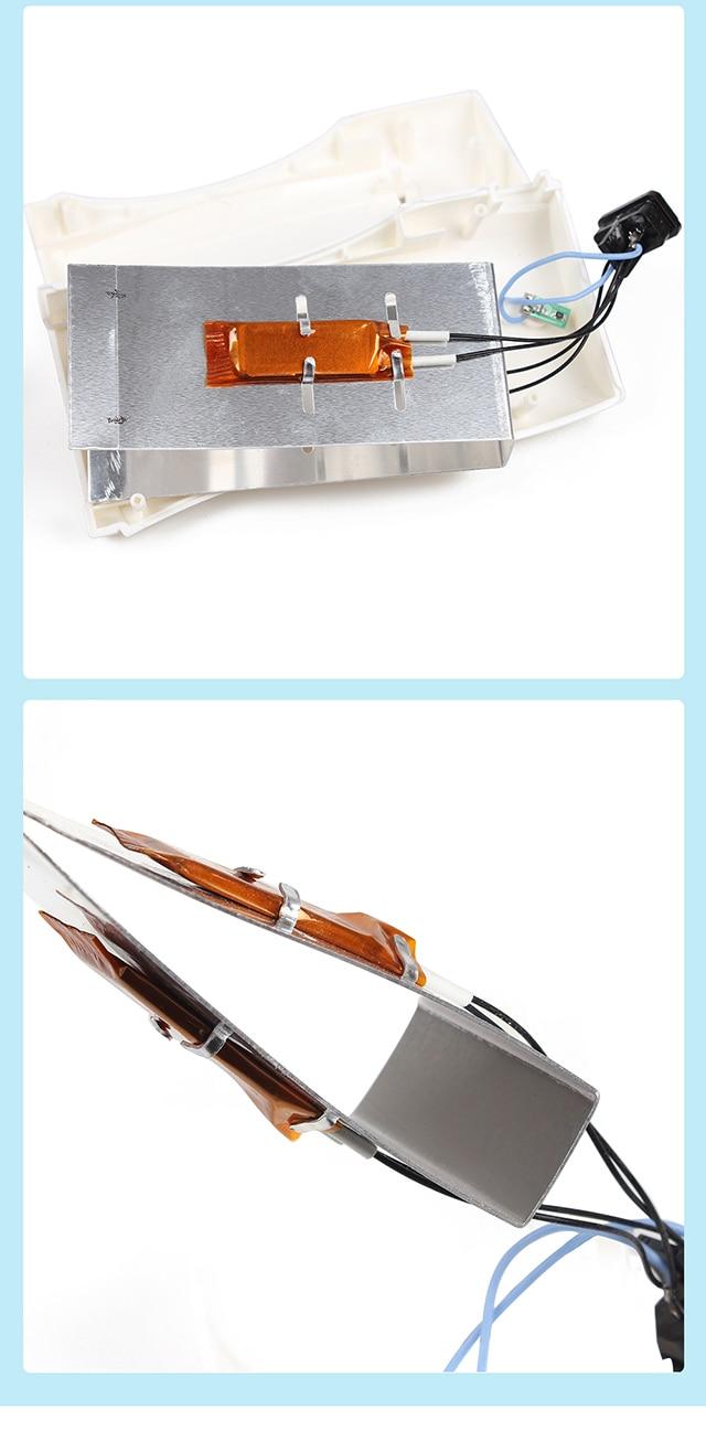 depilador, portátil, máquina de remoção de pelos,