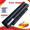 Аккумулятор для Dell Inspiron 13R 14R 15R 17R 3450n 3550 3750 N3110 N4010 N5010 N5020 N5030 N5040 N5050 N5110 M5030 N7010 N7110