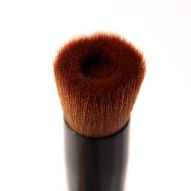 Multi-functional Professional 4 in 1 Makeup Brushes Foundation Eyebrow Eyeliner Blush Powder Cosmetic Concealer Brushes 4