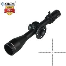 MARCOOL 6-24x50 SFIR FFP First Focal Plane Hunting Riflescope Optical Sight Collimator Scope