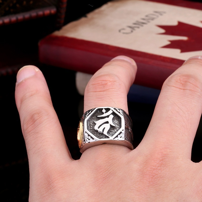 Gift Party Banquet Ring