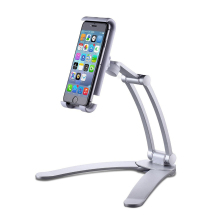 2 In 1 Digital Multi-Joint Phone Tablet Holder Universal Des