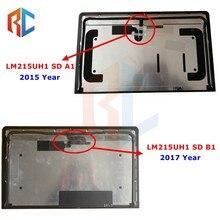 Совершенно новый сборный дисплей A1418 4K LM215UH1(SD)(A1)(B1) Для iMac 21,5 ''A1418 Полный ЖК-дисплей стекло 2015 2017