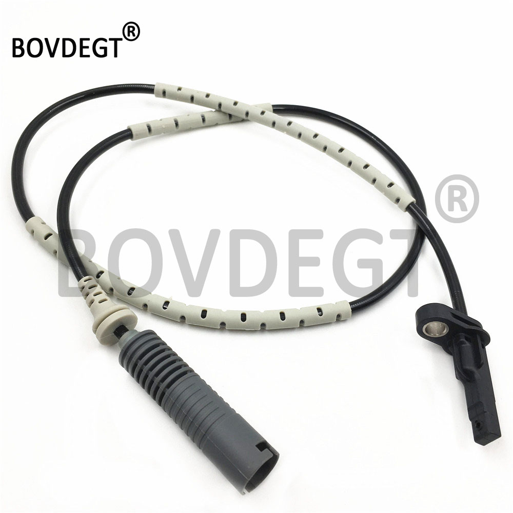 Posteriore Sinistro E Destro Abs Sensore di Velocità Della Ruota per Bmw 1 E81 E87 Convertibile E88 E82 3 Touring E90 E91 e92 E93 34526762476