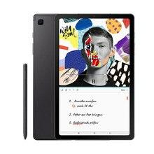 Samsung – tablette Galaxy Tab S6 Lite de 10,4 pouces, avec Octa Core, 4 go de RAM, 128 go de rom, noir