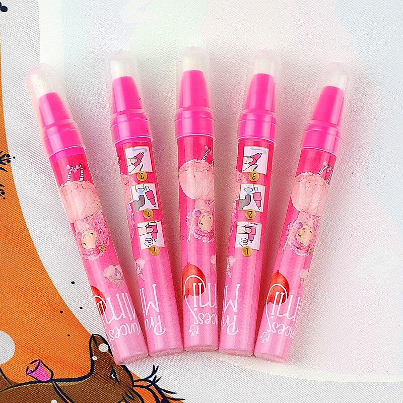Портативный детский холст для воды, волшебная ручка, аксессуары, волшебные акварельные маркеры, ручка, тканевый кран, рисование, товары для