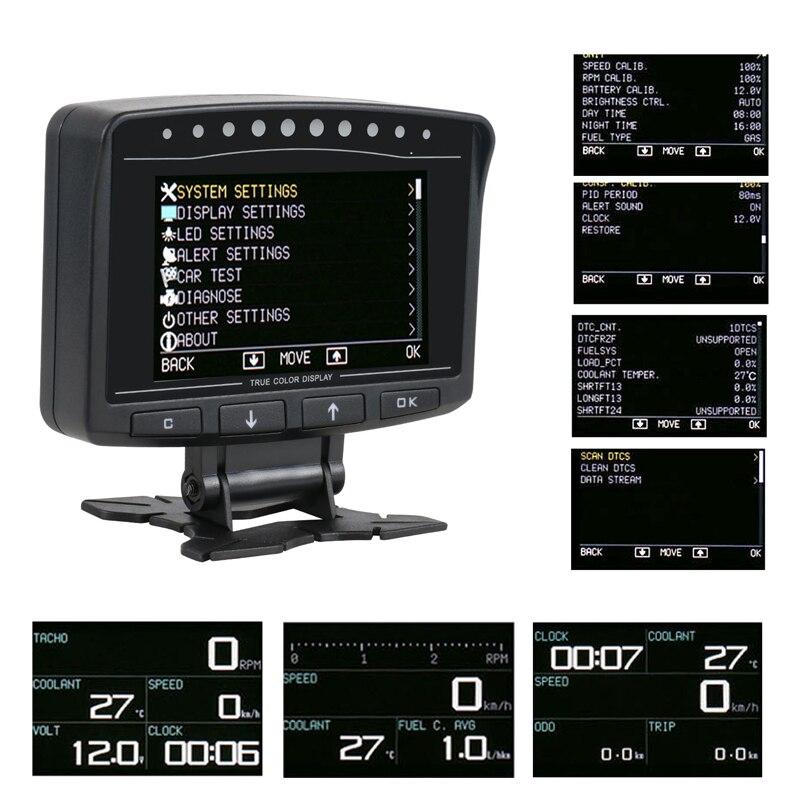 AUTOOL X50 PRO Car computer