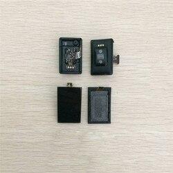 Wymiana pokrywy zegarka ekran główny wyświetlacz LCD dla Fitbit Charge 2 części do naprawy smartwatcha (używane)|Inteligentne akcesoria|   -