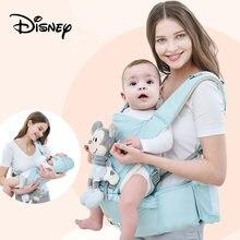 Disney новый детский рюкзак для переноски поясной табурет Регулируемый