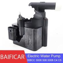 Baifar бренд турбо электронный водяной насос без кронштейна 9806790880 для Citroen C4 C5 peugeot 308 508 5008 1,6 THP BMW Mini