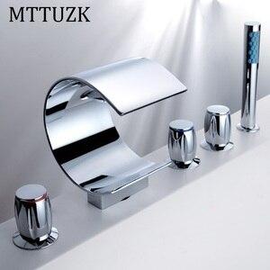 MTTUZK Brass Switch Valve for