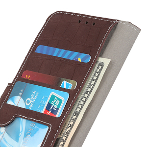 Image 4 - Case for LG Stylo5 K40 K50 G8 G8S Thinq Q60 W30 W10 K12 Plus X4 V50 Thinq 5G w/Magnetic Wallet Card Holders Credit Card ID Cover