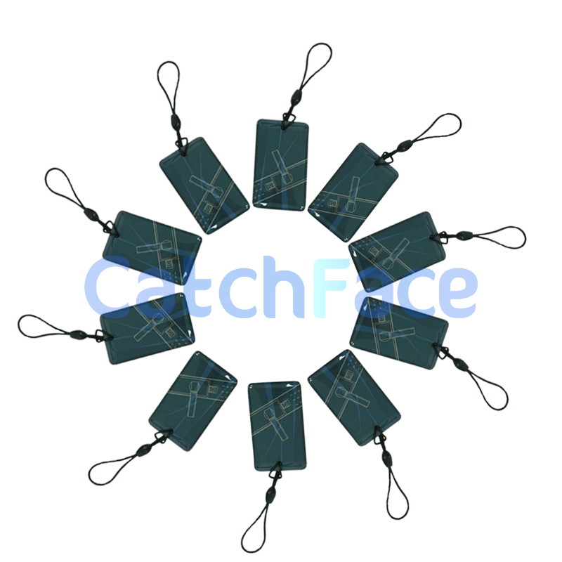 10pcs M1 13.56Mhz Small Cards For Smart Door Locks On Store