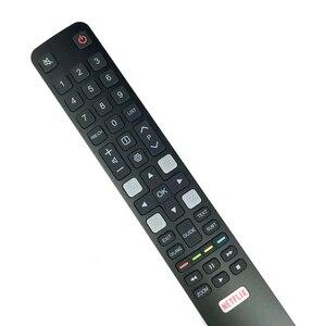 Image 2 - الأصلي التحكم عن بعد RC802N YUI2 ل TCL الذكية التلفزيون 32S6000S 40S6000FS 43S6000FS U55P6006 U65P6006 U49P6006 U43P6006 U65S9906