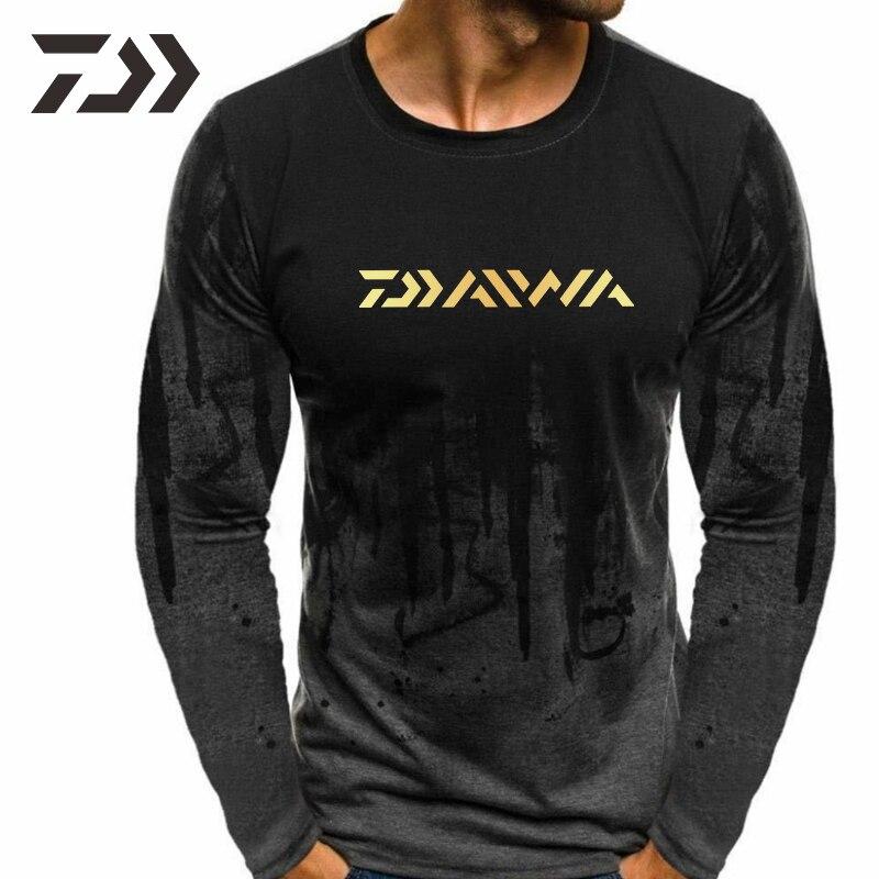 camiseta com capuz retalhos roupas de pesca