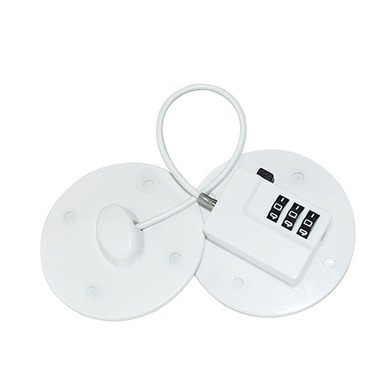 1 Pc Child Protection Refrigerator Password Lock Window Stop Baby Safety Child Lock Infant Security Window Stopper