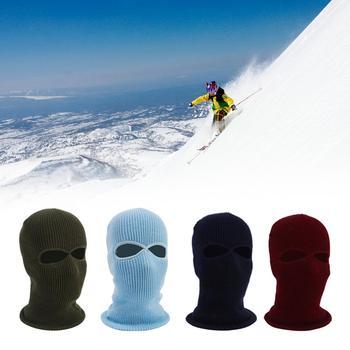 Motocykl maska outdoor Winter Cycling rowerowa kominiarka termiczna oddychająca Sport Bike szalik z pałąkiem na głowę maska narciarska tanie i dobre opinie CAR-partment Wiatroszczelna dropshipping