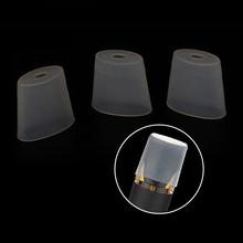 Osłona ustnika na wkład zapasowy Relx Pod wkład do e-papierosa Atomizer 2ml 1 2ohm Ecig akcesoria tanie tanio Dekoracyjne Ochrony Band Okładki Torba Krzemu