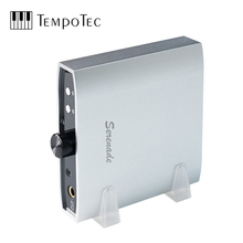 TempoTec Serenade iDSD USB DAC &Headphone Amplifier for PC MAC iPHONE Android 24bit/192khz DSD Support