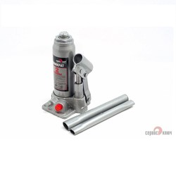 Hydraulic Jack 2 Ton Tinggi 158-308 Layanan Kunci 75002