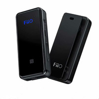ZycBeautifulf for FiiO BTR3 CSR8675 AK4376A USB DAC Portable Bluetooth APTX HD LDAC LHDC Type C 3.5mm Amplifier for Smart phone