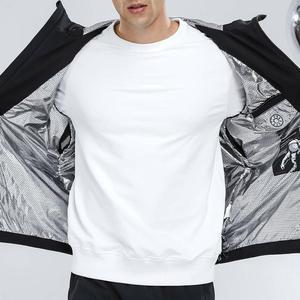 Image 4 - Youpin SUPIELD Aerogel קר חליפת חשמלי מחומם בגדים קר התנגדות מעיל Windproof עמיד למים גברים בגדי נגד קר מעיל