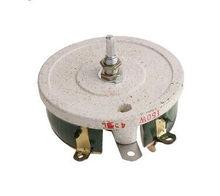 25 Вт 50 Вт BC1-50W BC1 высокомощный проволочный потенциометр, роторный реостат, диск керамический переменный резистор