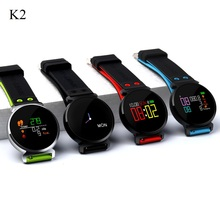 K2  Smart Watch Men IP68 Waterproof Bluetooth Watches Heart Rate Monitor Blood Oxygen Smartwatch For IOS Android Phone Pk Xiaomi