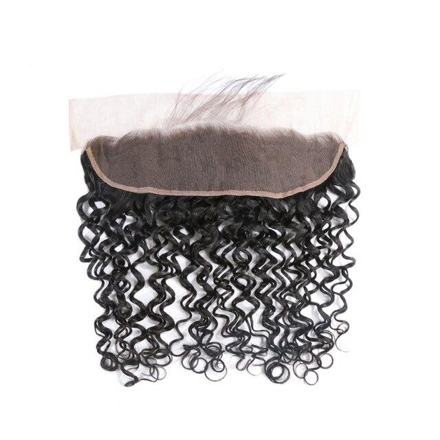 Фото волнистые 5x5 hd прозрачные бразильские необработанные волосы