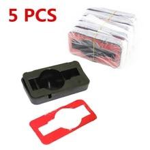 READXT 5P For GOLF 7 MK7 A3 S3 A4 S4 A5 S5 A6 A7 A8 Q3 Q5 Q7 R8 TT Car Rain Sensor Humidity Lights Sensor protection Cover Box цена и фото