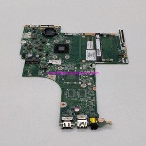 Image 5 - Véritable 809323 601 809323 501 809323 001 DAX13AMB6E0 UMA w Pent N3700 carte mère pour ordinateur portable HP 17 17 G Series