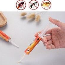 1 шт. Kill тараканов ручка муравей тараканов Захват приманки Kill кроме тараканов ручка Бытовая Kill медицина