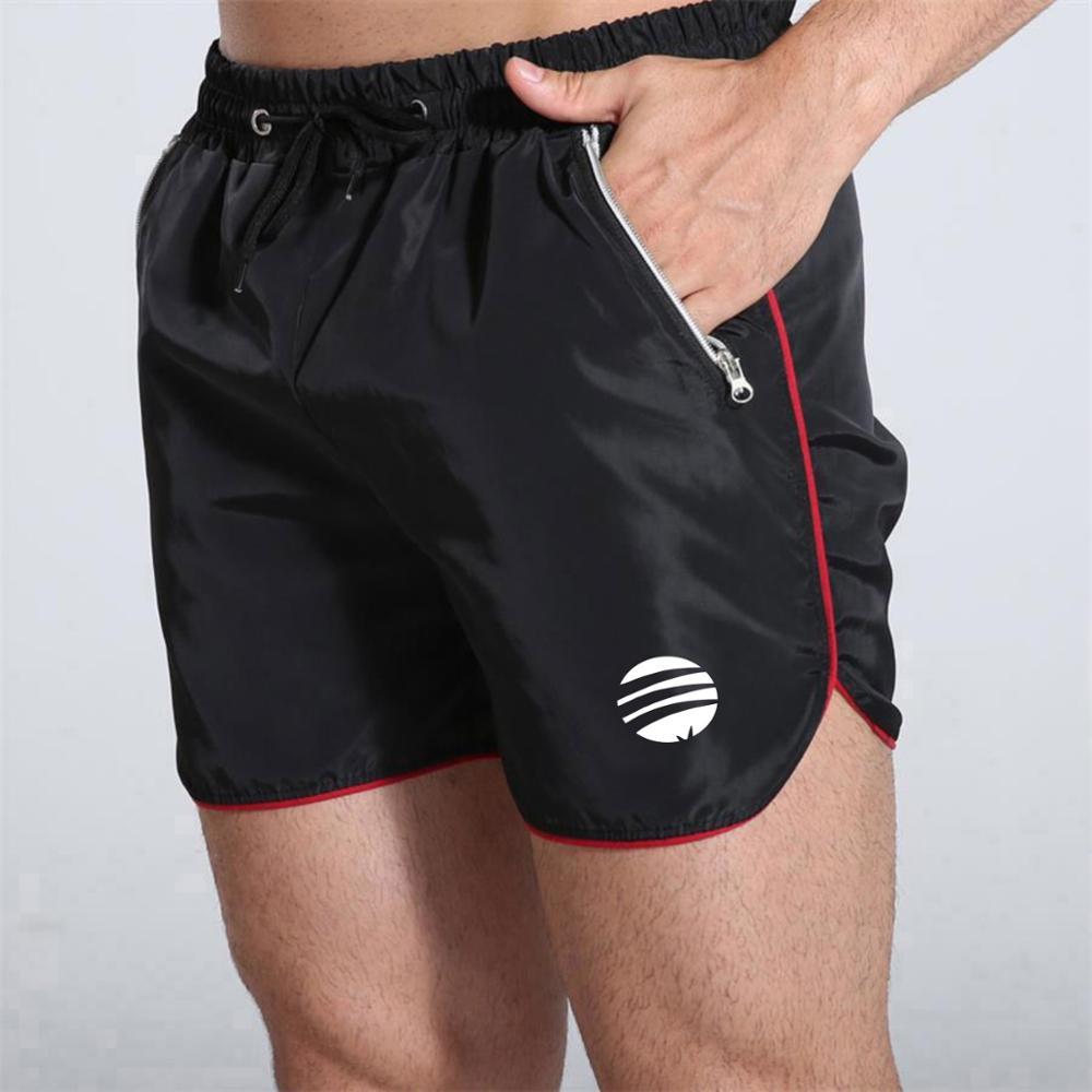 Barnd Mens Swimsuit Sexy Swimwear Men Swimming Shorts Men Briefs Beach Shorts Sports Suits Surf Board Shorts Men Swim Trunks