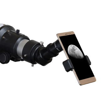 Powerful 25mm Eyepiece HD Telescope Accessories Universal Mobile Phone clip Observation Shooting Multi-layer Broadband Coating