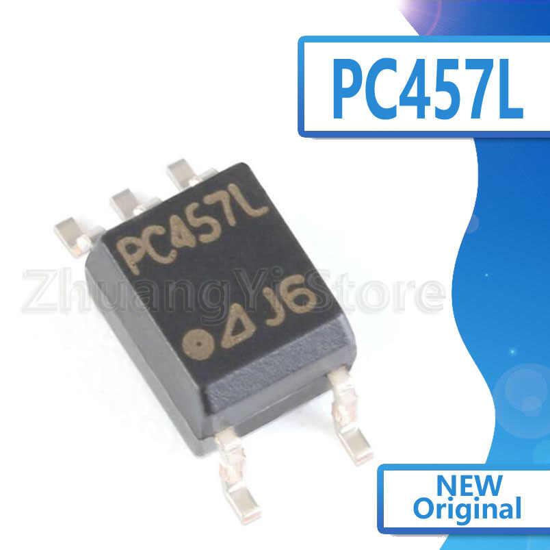 10PCS PC457 PC457L SOP-5