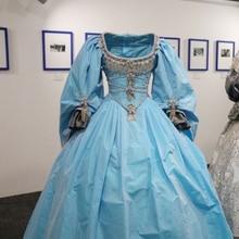 2020 blau Esel haut prinzessin Ballkleid Quinceanera Kleider perlen satin Plus Größe Süße 16 Kleid Vestido Debütantin Kleider