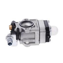 40cc 43cc 49cc 2-Stroke Carburetor Lawn Mower Hedge Trimmer Brush Cutters Engine drop ship