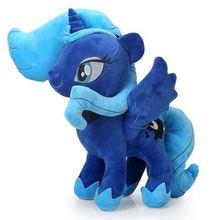 Милая принцесса Луна Плюшевые игрушки хобби Мягкая Плюшевая Кукла животного