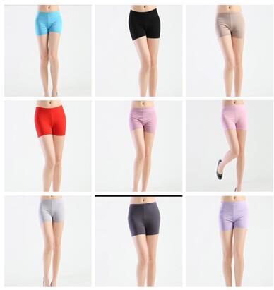 Wholesale Women Summer Short Girls Ladies Casual Modal Short
