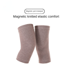 Spring And Summer Ultra-thin Knee Pads Unisex Inner Wear Invisible Knee Pads Air-conditioned Room Warming Tool 2021 New