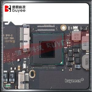 """Image 5 - Oryginalna płyta główna A1466 I5 1.8G 4GB 2012 2017 dla Macbook Air A1466 płyta główna 13 """"wymiana płyty głównej"""