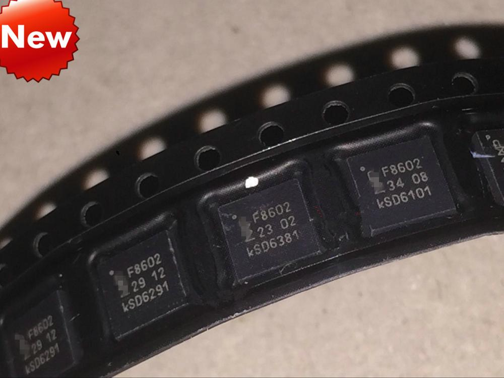 New TEF6686HN TEF6686 QFN-32 Silk Screen F8602