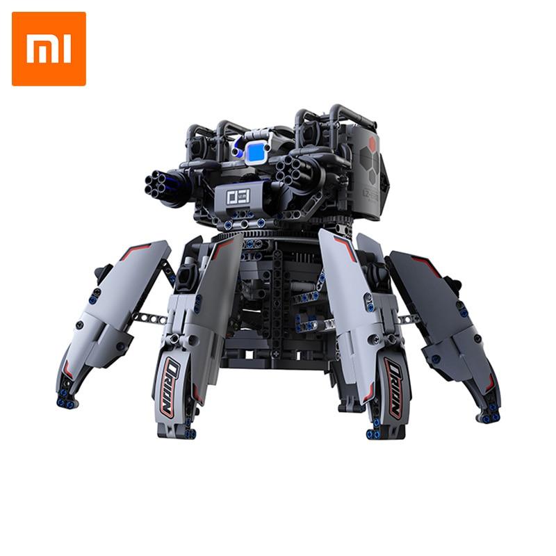Xiaomi XJXL03IQI Orion Six-Legged Titan Robot RC Toy Bluetooth APP Control