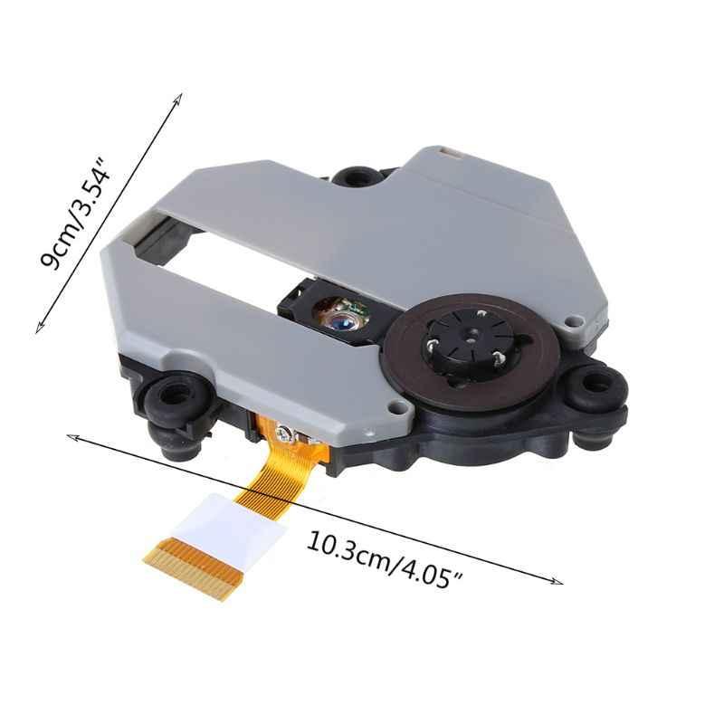 KSM-440BAM оптический палочки для Sony Playstation 1 PS1 KSM-440 с механизмом Оптический Пикап монтажный комплект аксессуаров