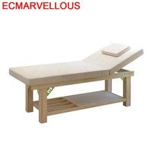 Masaj Koltugu Tempat Tidur Lipat Beauty Furniture Letto Pieghevole Folding Camilla Masaje Plegable Table Salon Chair Massage Bed