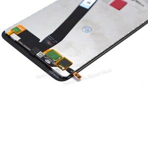 Image 4 - Original para Xiaomi Redmi 7A LCD pantalla táctil digitalizador montaje con herramientas Redplacement piezas de reparación para Redmi 7a LCD