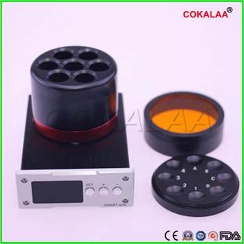 Good Quality digital display Dental Composite Resin Heater Dental AR Heat Composite Warmer Dental Heating