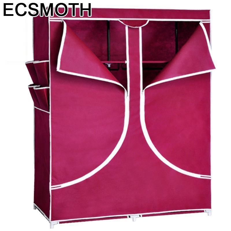 Home Placard Rangement Szafa Yatak Odasi Mobilya Kleiderschrank font b Closet b font Bedroom Furniture Mueble