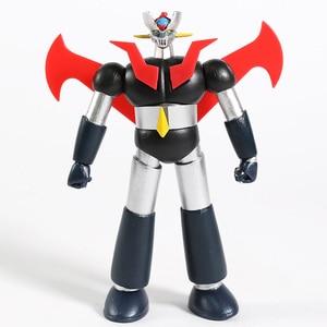 Image 2 - Mazin Go! Mazinger Z with Jet Scrander Die Cast Action Figure Colletcitble Model Toy