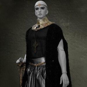 Image 3 - Bebek BJD IP Eid Chandra1/3 reçine şekil moda erkek vücut kız oyuncaklar için en iyi doğum günü hediyeleri IP